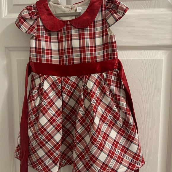 The Children's Place Holiday Dress